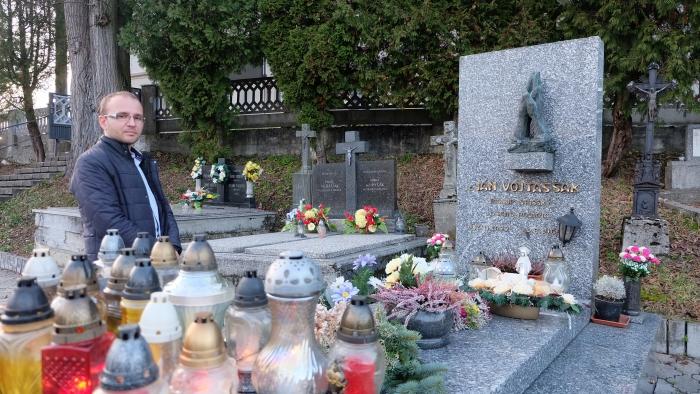 Ján Vojtaššák: Anjelom prikázal o tebe