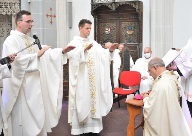 Slovenské diecézy majú nových kňazov