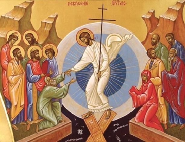 Nezadržateľne sa blíži sviatok Paschy