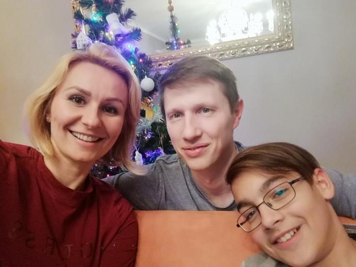 BLOG: V máji sme sa brali, na Vianoce sme už boli traja!