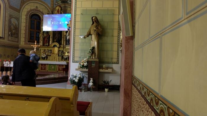 Zdenka Schelingová: Obeta pre trpiacu Cirkev