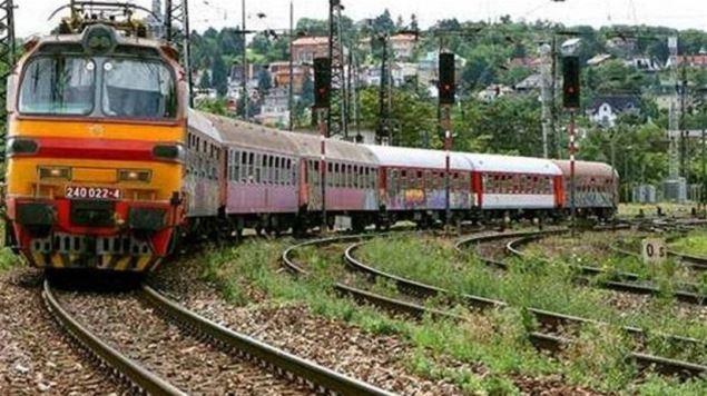 Zaostrené: problémy železničnej dopravy na Slovensku