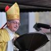 Deväť rokov služby apoštolského nuncia na Slovensku