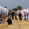 Ďalekohľad: Ukrajinských utečencov zatienili Sýrčania