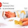 Už aj na Slovensku bude pápežská nadácia pomáhať trpiacej Cirkvi.