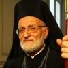 Patriarcha Gregor III. Laham ukončil návštevu Slovenska
