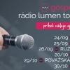 Gospeltalent Rádio Lumen Tour 2016 - vyhrajte lísky na koncerty!