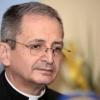 Arcibiskup Zvolenský: Mám túžbu, aby prijatie u pápeža prineslo niečo dobré