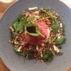 Na skok do kuchyne (9): Šalát so šošovicou a obilninou quinoa