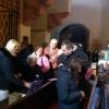 Skaličania prejavili o knihu veľký záujem!