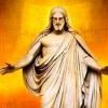 Kristus slávne vstal z mŕtvych!
