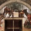 Najsvätejšie Kristovo Telo a Krv