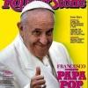 Vatikánsky týždenník (169): František v médiách