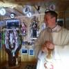Pustovňa sv. Františka u Miroslava Sanigu čaká na vašu návštevu