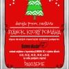 Pomôžte na Vianoce spolu s nami deťom z detských domovov