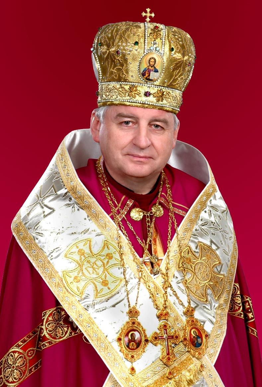 vladyka Ján Babjak