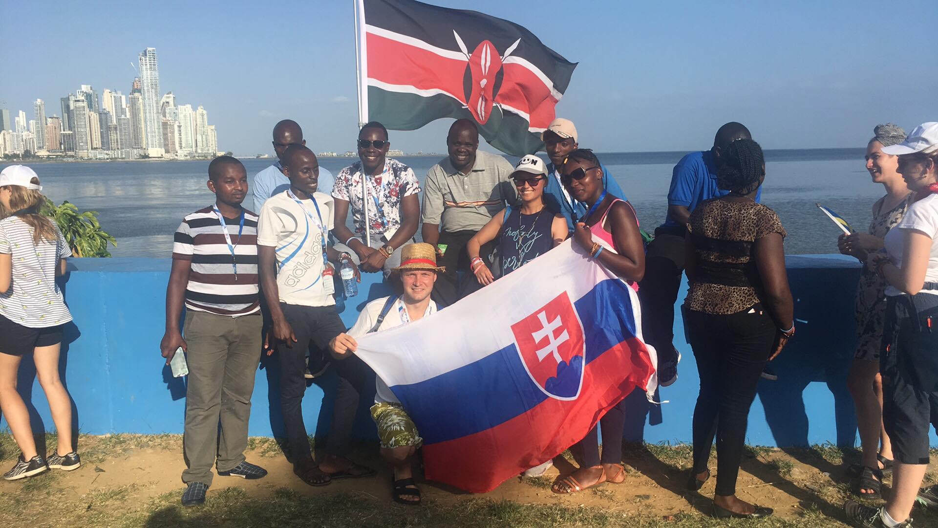 Slovensko-africké priateľstvo uzavreté v Paname