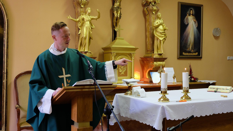 Kňaz Marek Ondrej je postulátorom kauzy blahorečenia Anny Kolesárovej