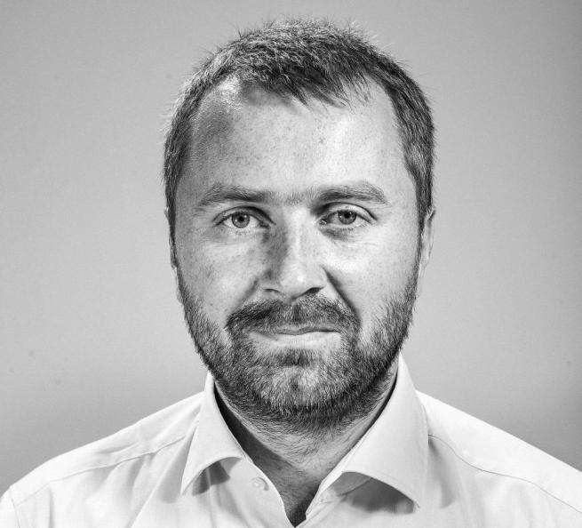 Jaroslav Daniška pripravuje relácie Zaostrené a O kráse