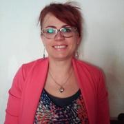 Chrenková Srncová, Zuzana