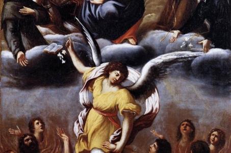 Zotrie Pán Boh slzu z každej tváre ... o úcte a pomoci dušiam v očistci