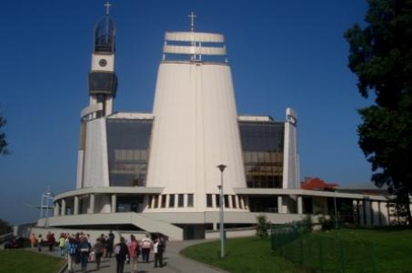 11. rozhlasová púť Rádia Lumen do Sanktuária Božieho Milosrdenstva v Krakove