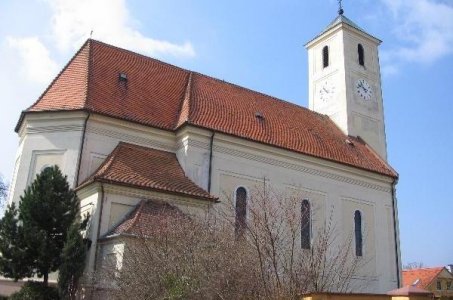 Rádio LUMEN najbližšie navštívi farnosť Bratislava-Rusovce